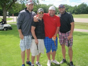 Legacy Golf Tournament