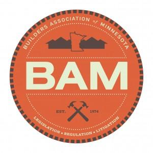new BAM logo
